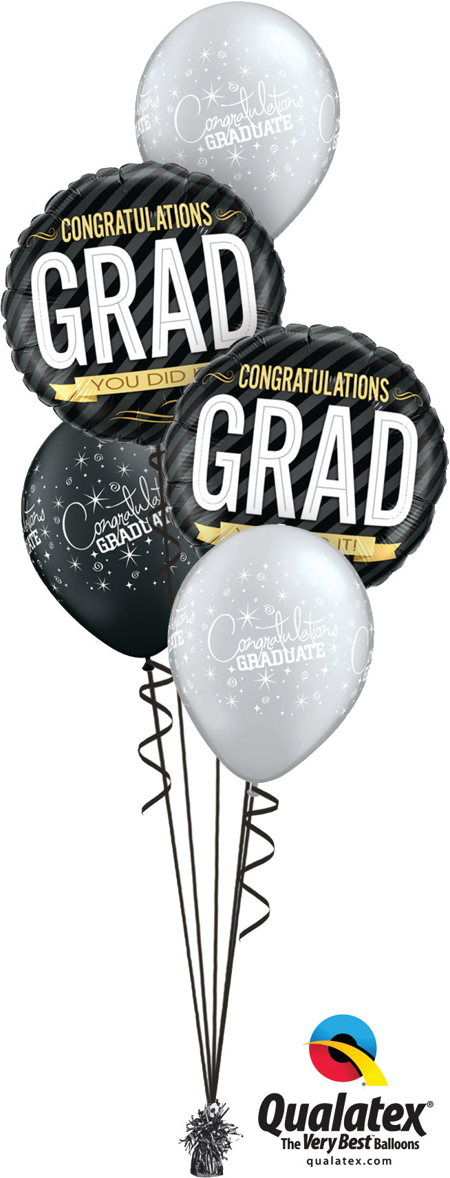 You the best Grad! - Balloon Express