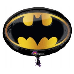 Batman Emblem - Balloon Express