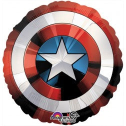 Captain America Shield - Balloon Express