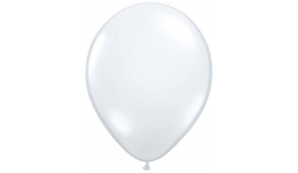 Clear - Helium Inflated - Balloon Express