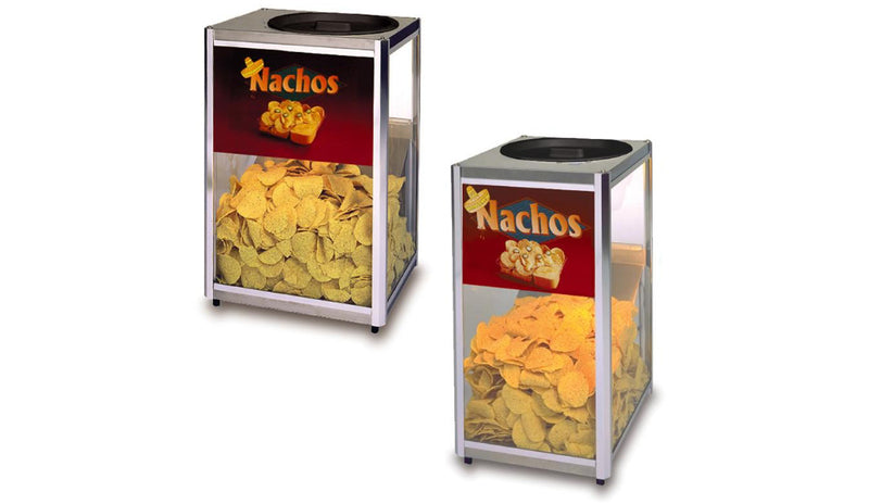 Nacho Chip Warmer - Balloon Express