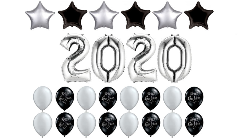 2020 New Year Silver Package