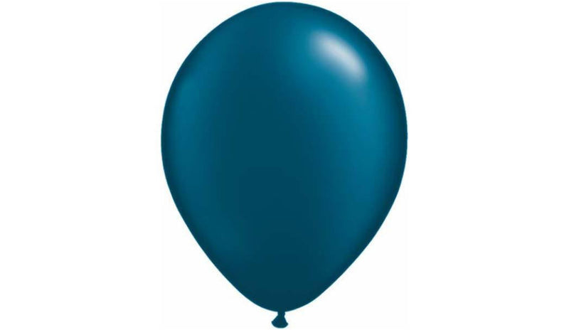 Midnight Blue - Helium Inflated - Balloon Express