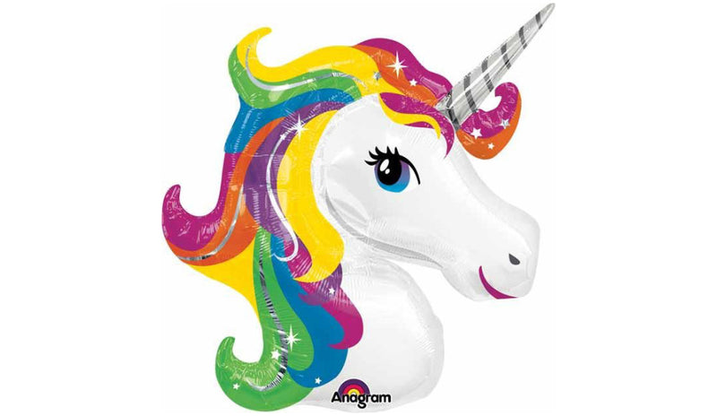 Rainbow Unicorn - Balloon Express