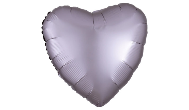 Satin Luxe™ Heart Mini Collection