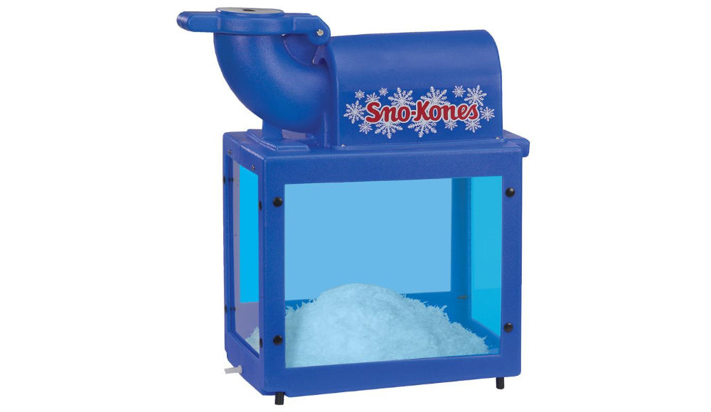 Snow Cone Machine - Balloon Express