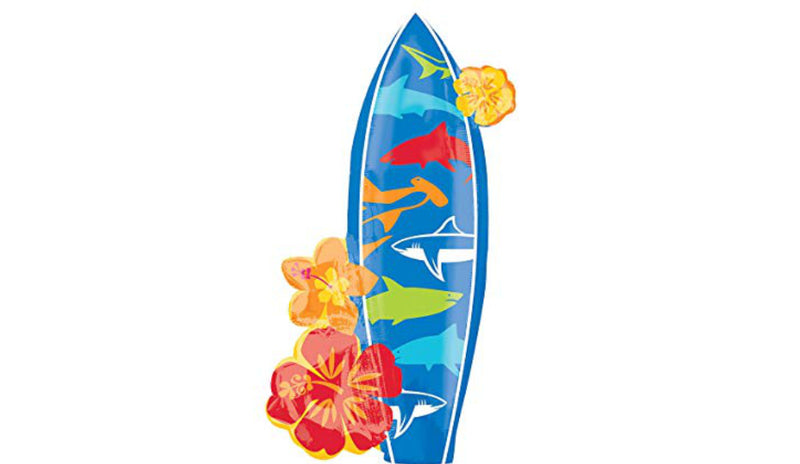 Super Shape Surfboard