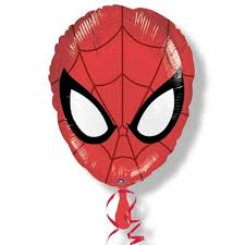 SPIDEY HEAD - Balloon Express