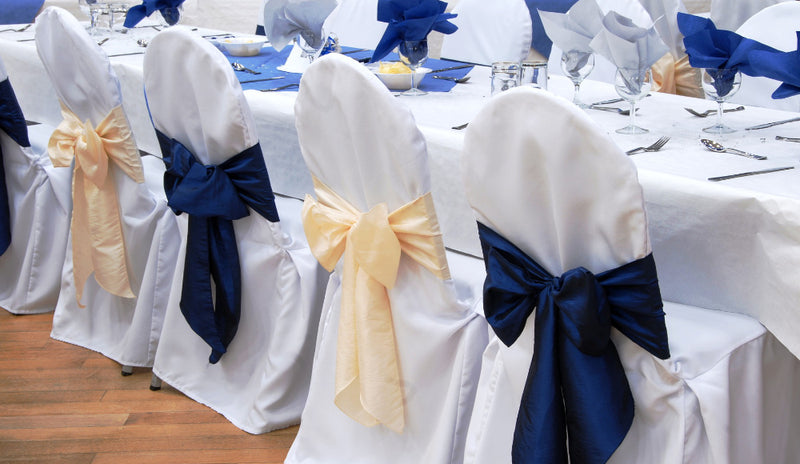 Chair Covers - Balloon Express