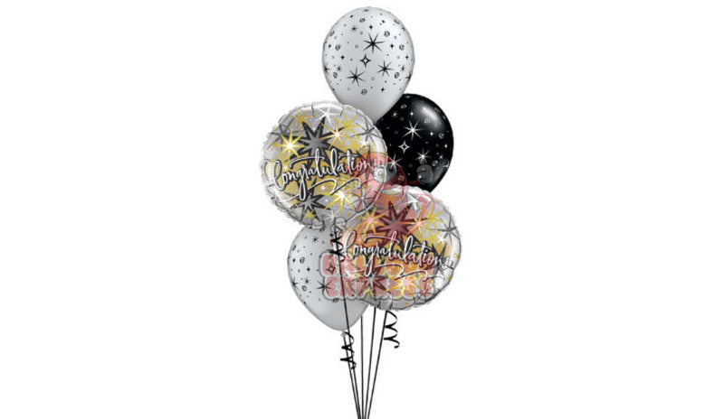 Congratulation Celebration - Balloon Express
