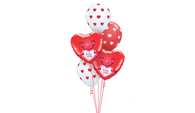 Love Bouquet 02 - Balloon Express