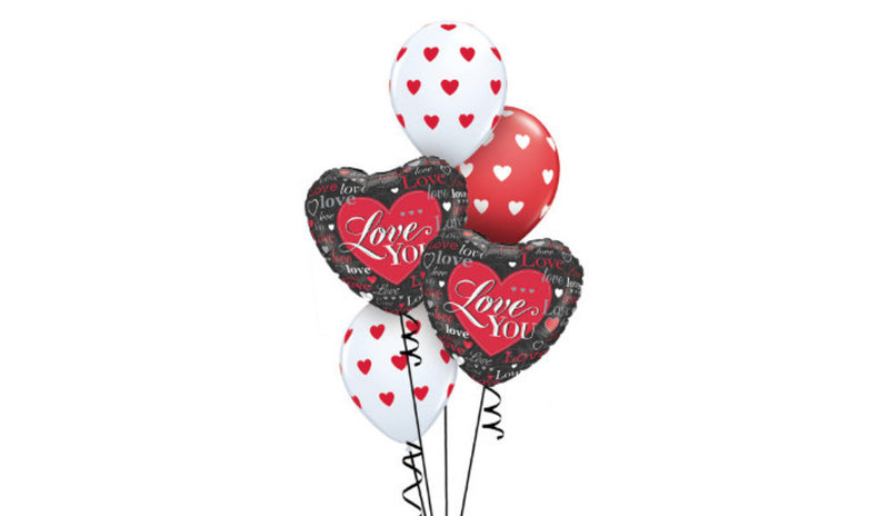 Love Bouquet 03 - Balloon Express