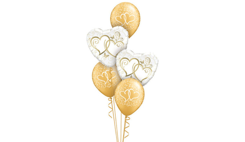 Love Bouquet 05 - Balloon Express
