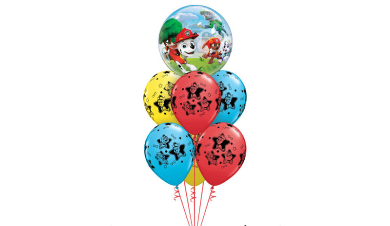 Rescue Dogs - Balloon Express