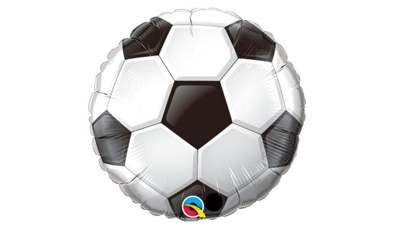 "36"" Soccer Ball Inflated"