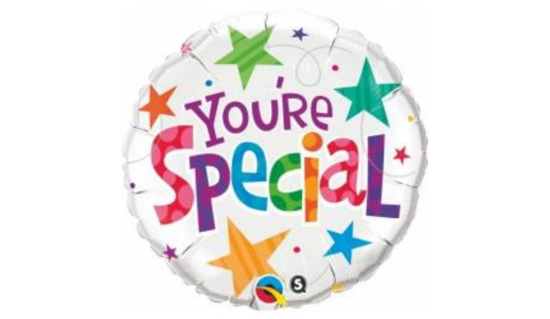 "18"" You're Special Foil"