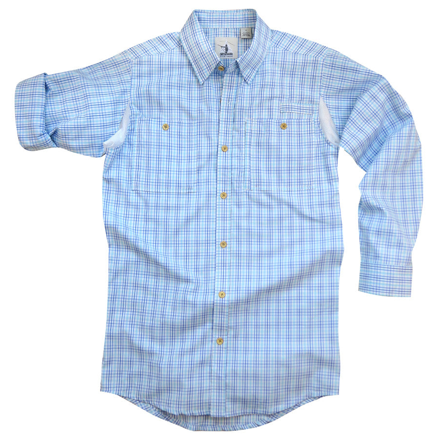 Hybrid II Fishing Shirt