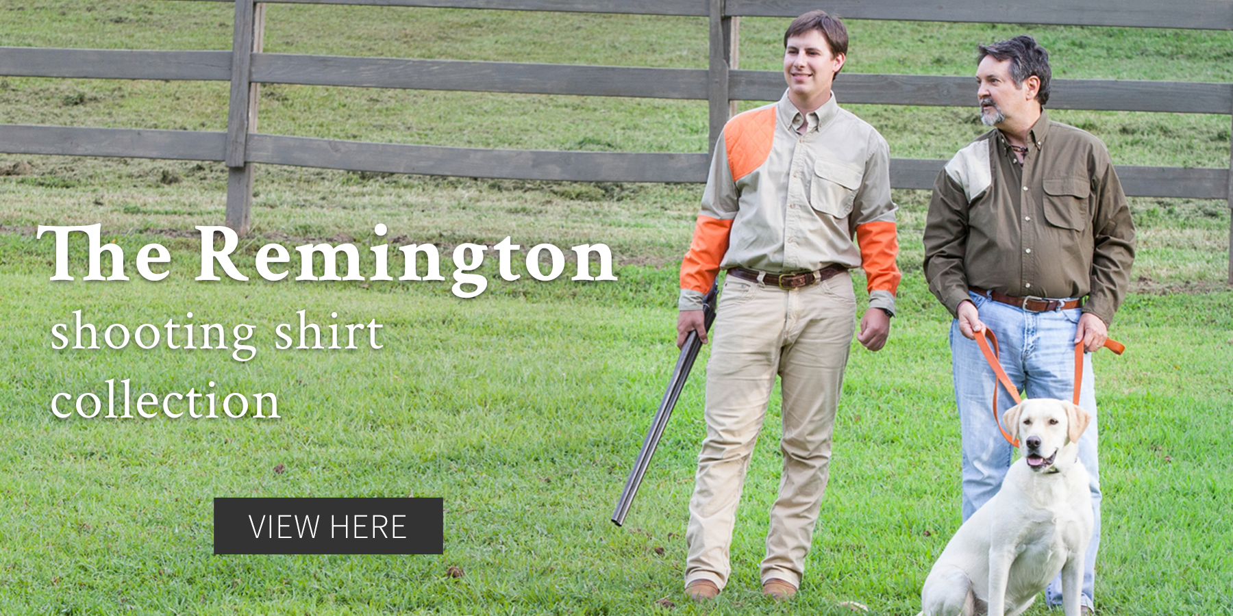 Remington Shooting Shirts