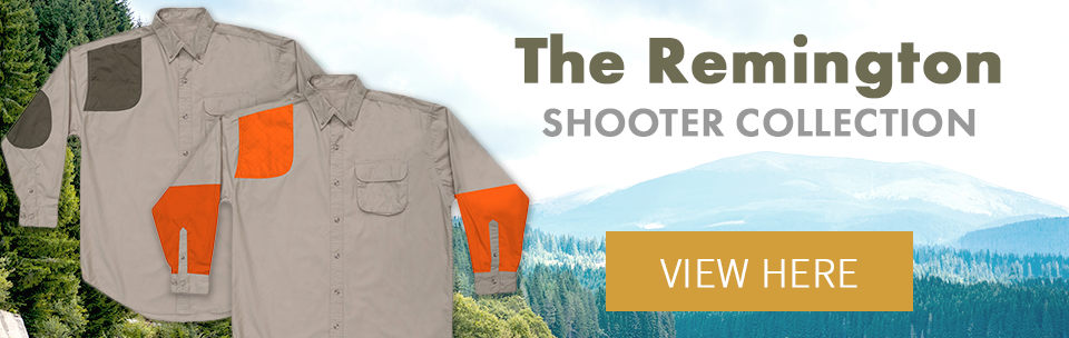 Remington Shooter Shirts