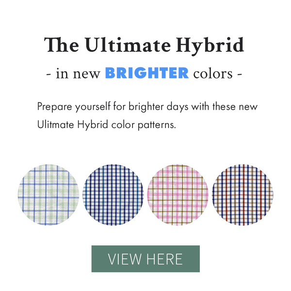 Ultimate Hybrid Fishing Color Patterns