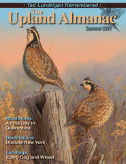 Upland Almanac Tailgate Review