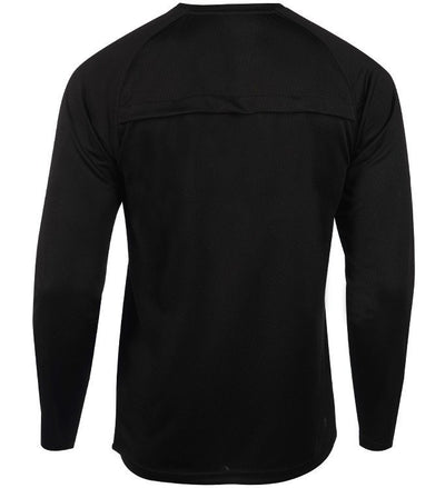 Cool Winds Vented Long Sleeve Fishing Shirt