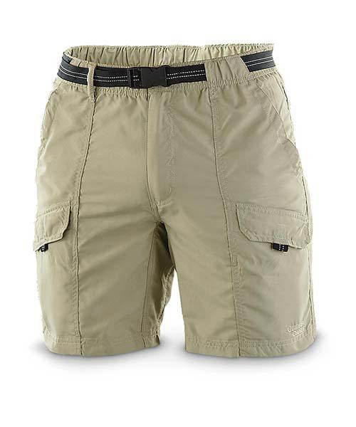 Quick-Dry River Shorts