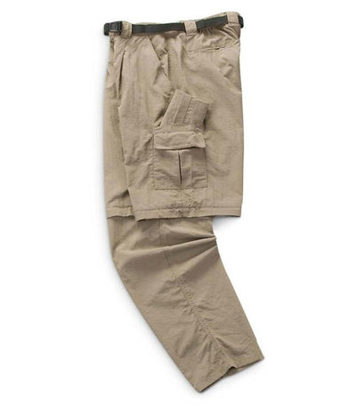 Zip-Off Cargo Trail Pant