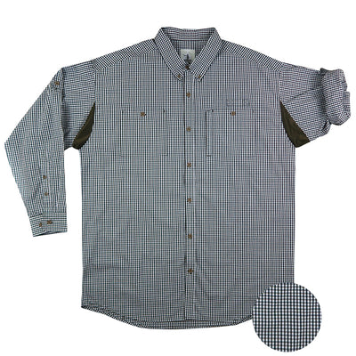 The Ultimate Hybrid Fishing Shirt