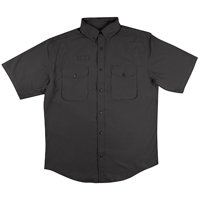 Hemingway RipStop Fishing Shirt - Short Sleeve
