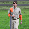 Upland Briar Hunting Shirt w/ Contrast Forearm
