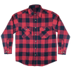 Paul Bunyan Flannel Shirt