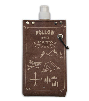 Follow Your Path Beverage Canteen