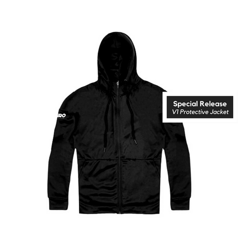 V1 PROTECTIVE / WARM-UP JACKET
