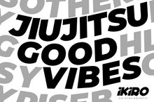 JJ GOOD VIBES STICKERS
