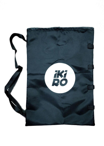 DIRTY JIU-JITSU (DJ) SACK - LAUNDRY/GYM BAG