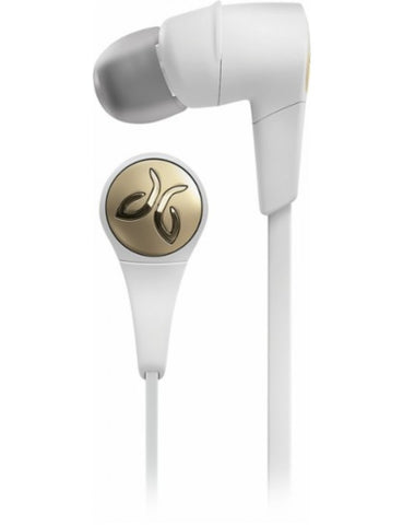 Jaybird X3 Wireless Sport Earbuds in Sparta Gold side view