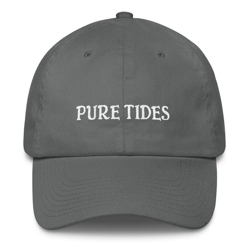 Pure Tides USA Made Cotton Cap - KOBU.US