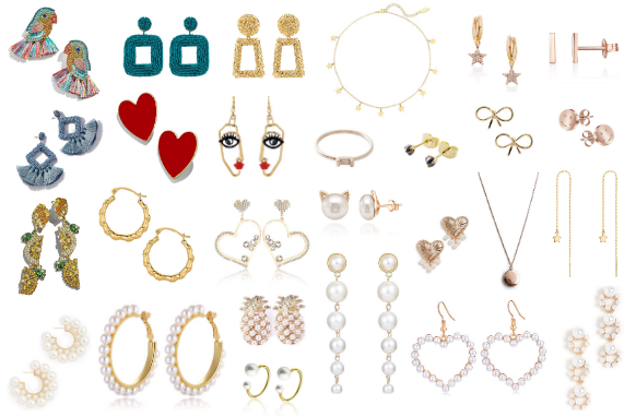STYLE QUIZ: YOUR JEWELRY STYLE