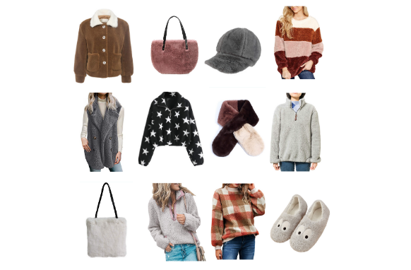 Style Quiz:  Cozy Things