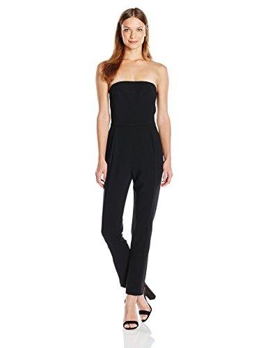 Black Halo Iris Jumpsuit