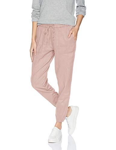 Daily Ritual Stretch Linen Jogger Pant