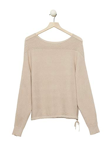 Cashmeren Cotton Oversized Sweater