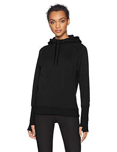 Core 10 Women's Relaxed Fit Motion Tech Fleece Hoodie