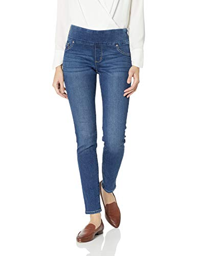 LEE Sculpting Slim Fit Skinny Leg Pull On Jean