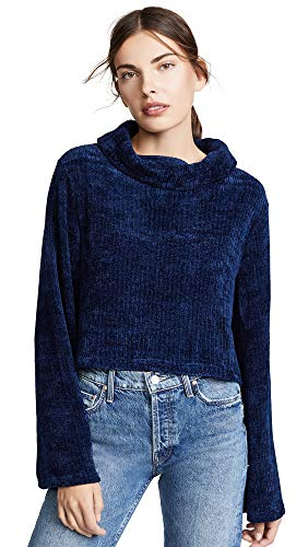 MINKPINK Whole Hearted Sweater