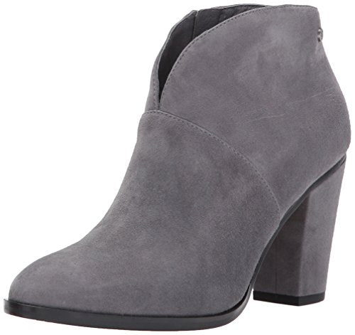 206 Collective Everett Suede Bootie