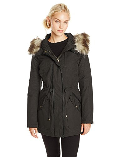 Jessica Simpson Anorak Parka with Hood