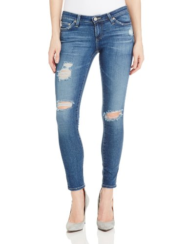 AG Adriano Goldschmied Legging Ankle Jean