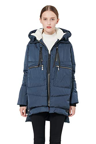 Orolay Upper East Side Down Jacket